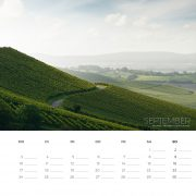 Kalender Felix Meyer 2018 September